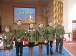 Мероприятия , посвященные 70-летию Победы